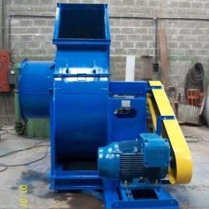 Ventilador centrifugo industrial preço